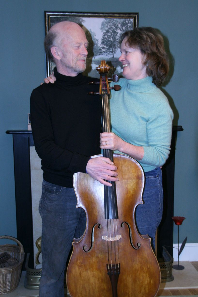 nightingale strings charlotte and charles